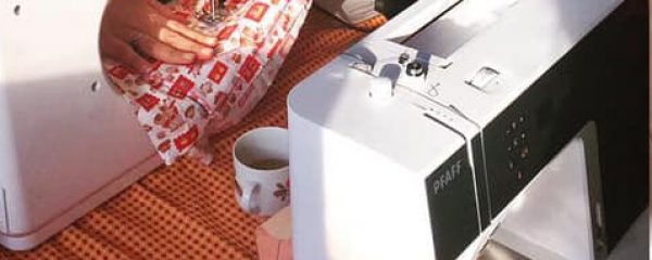 Atelier collectif de couture